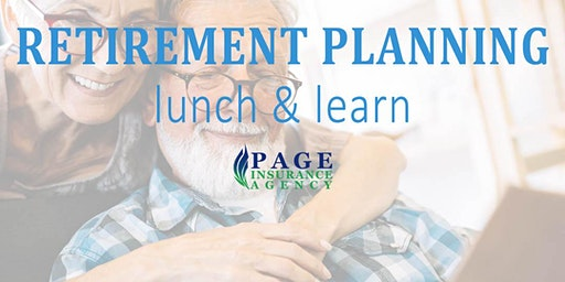 Changes in Retirement Lunch & Learn
