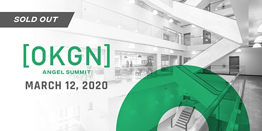 OKGN Angel Summit Finale
