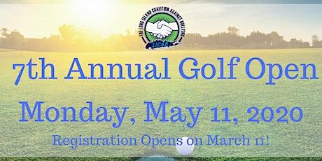 LICAB's 7th Annual Golf Open tickets