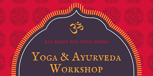 Eat Right for Your Dosha