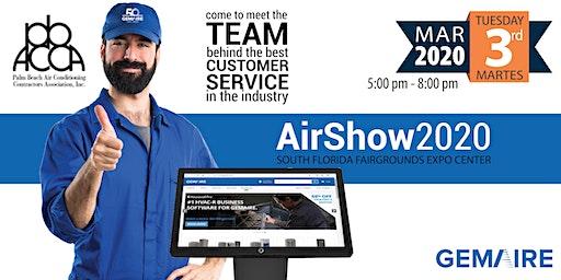 Air Show 2020