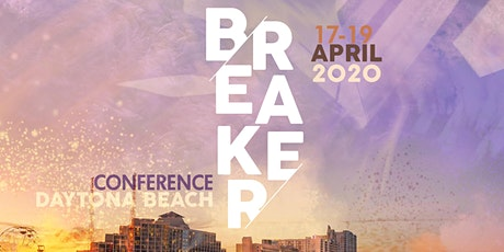Breaker Conference Daytona Beach FL tickets