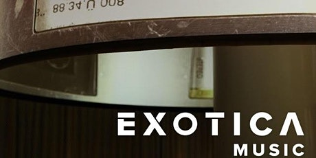 AAH x EXOTICA MUSIC tickets