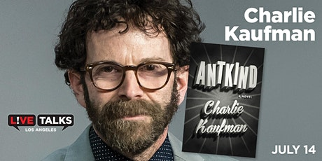 An Evening with Charlie Kaufman tickets