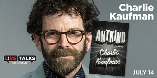 An Evening with Charlie Kaufman