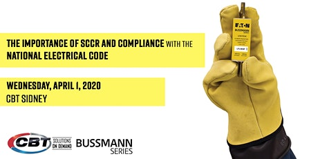 The Importance of SCCR and Compliance with the National Electrical Code-2020 tickets