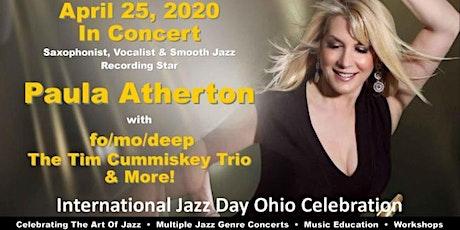 2020 International Jazz Day Ohio Celebration tickets