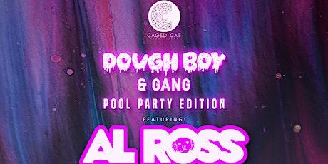 Dough Boy & Gang ft. AL ROSS tickets