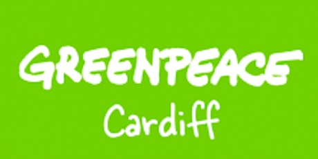 Cardiff Greenpeace Fundraising Evening tickets