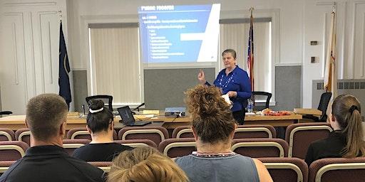 GRAMA 101 Workshop for Quarter 2