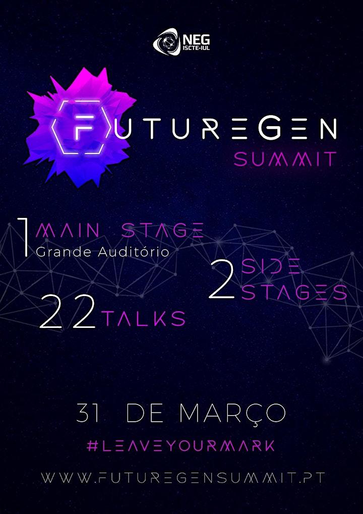 imagem FutureGen Summit 2020