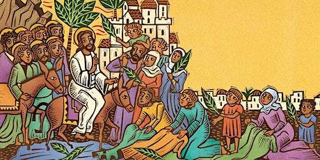 Palm Sunday (The Sunday of the Passion) entradas