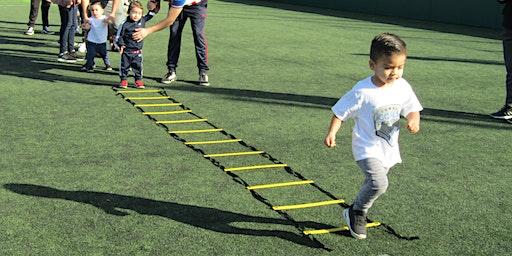 Free Kids Soccer Coaching - Goals Pomona