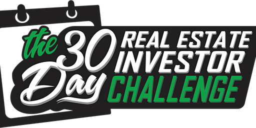 The 30 Day Real Estate Investor Challenge