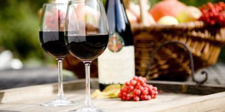 Italian Wine Dinner with Tenacious Eat & Ionia Atlantic Wines tickets