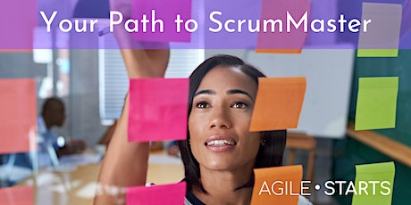 Agile Starts: Your Path to ScrumMaster (2-Day Intensive) tickets