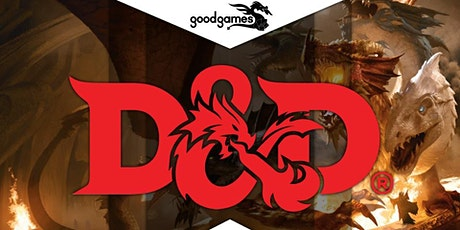 D&D 5E - Valley of the Gilded Tower (one shot) @ Indiana Comic Con tickets