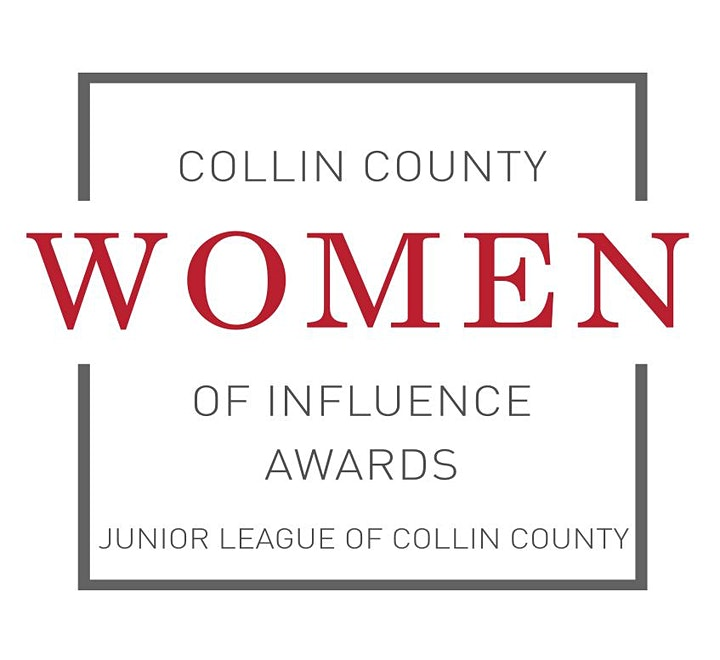 Junior League of Collin County's Women of Influence Awards image