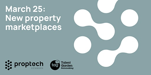 New property marketplaces