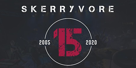 SKERRYVORE LIVE @ McAULIFFE'S // ST PATRICKS DAY SPECIAL tickets