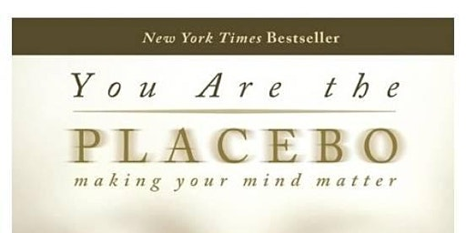 Book Club: You are the Placebo