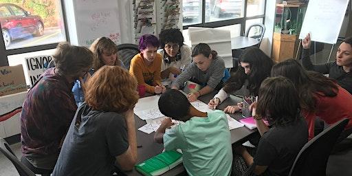 Open House: Blue Sky School Learning Showcase