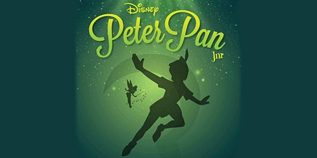 Peter Pan Jr. tickets
