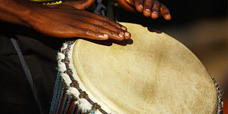 African American Stories and Drumming tickets