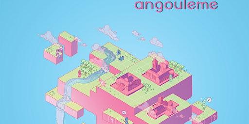 FJA2020 - Festival des jeux d'Angoulême