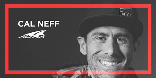 Fleet Feet Running Club:  Powered by Cal Neff & Altra