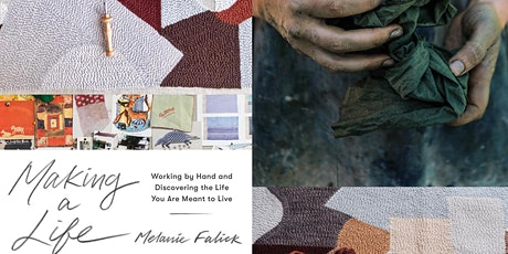 Black Cat Makerie : Farm to Craft : with Rose Pearlman & Melanie Falick tickets