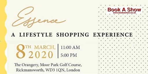 Essence - A Lifestyle Shopping Experience