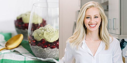 Brain-Healthy Snacks: FitLiving Eats Plant-Based Cooking Demo