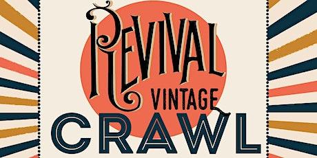 Revival Vintage Crawl tickets