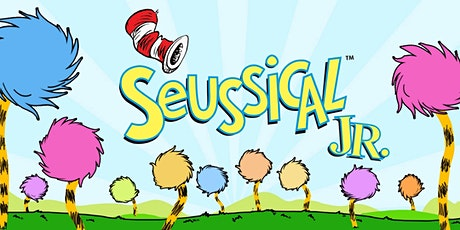 Seussical Jr. tickets
