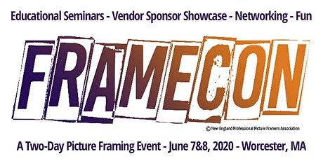 FRAMECON 2020 tickets