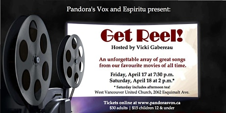 Get Reel! tickets