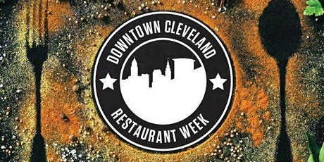 Restaurant Week After Party and Awards tickets