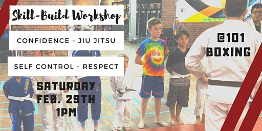 Skill Building Workshop for Kids and Teens - Newbury Park - Thousand Oaks