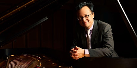Welcome Recital with Steinway Artist, Andrew Le POSTPONED tickets