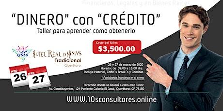 """""""De la """"A"""" a la """"Z"""" sobre los créditos en México y cómo poder obtener uno"""". entradas"""