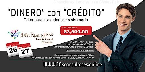 """""""De la """"A"""" a la """"Z"""" sobre los créditos en México y cómo poder obtener uno""""."""