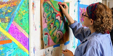 Transitions: Have You Made Art About It Yet? 3-Part Class Series tickets