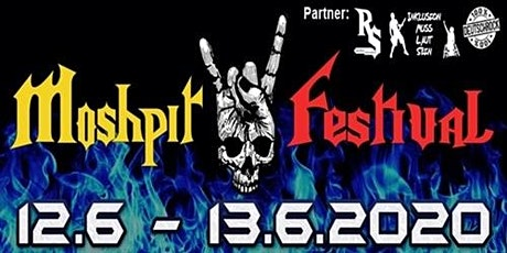 Moshpit Festival Tickets