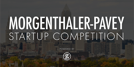 Morgenthaler-Pavey Startup Competition powered by gener8tor tickets