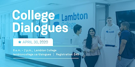 College Dialogues - Western Region tickets