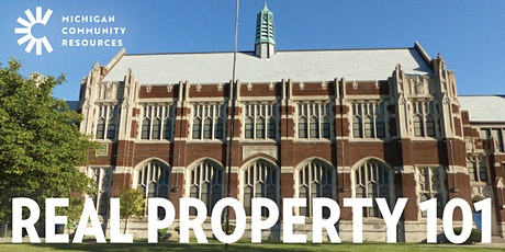 Real Property 101: A Free Legal Workshop for Nonprofits & Small Businesses tickets