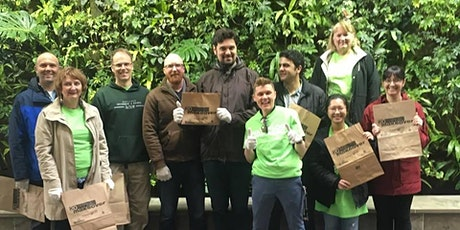 Earth Day: Campus Clean Up tickets