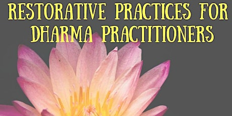 April 19th: Restorative Practices: Deep Listening in Circle  tickets