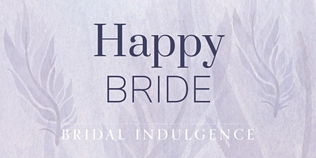 Happy Bride launch party tickets